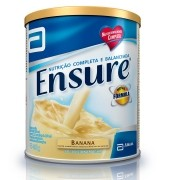 Ensure Pó Banana 400 G