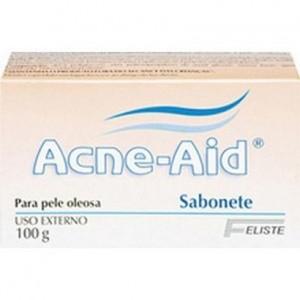 Acne-Aid Sabonete 100g