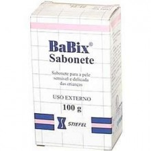 Babix Sabonete 100g