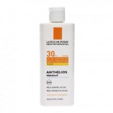 Bloqueador Solar Facial Anthelios Helioblock Fluide Fps 30 Oil Free 125 Ml