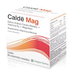 Calde Mag 60 Cprs