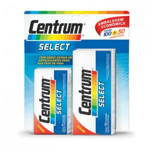 Centrum Select 100 + 30 Cprs