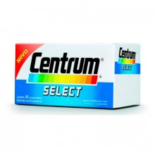 Centrum Select 30 Cprs
