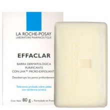 Effaclar Sabonete 80g