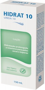 Hidratante Loc. 10 % 150 Ml
