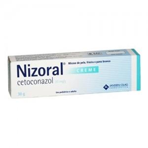 Nizoral 20 Mg 30 G