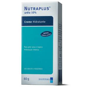 Nutraplus Crm C/60 Gr