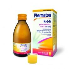 Pharmaton Kiddi Xarope 200 Ml