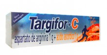 Targifor C 1 + 1g Efervescentes 16 Cprs - de: R$ 31,90 até R$ 39,90